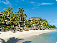 Poroka na Mauritiusu, hotel Paul and Virginie