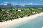 Mauritius, hotel La Pirogue