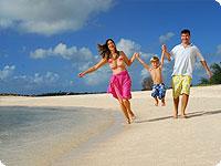 Pointe aux Biches, poroka na Mauritiusu