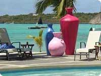 Poroka na Maurutiusu, hotel Le Preskil Beach Resort