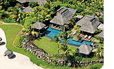 Mauritius, hotel Shanti Maurice