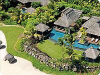 Poroka na Mauritiusu, hotel Shanti Maurice
