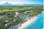 Mauritius, hotel Sugar Beach Resort