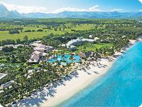 Poroka na Mauritiusu, hotel Sugar Beach Resort