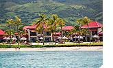 Mauritius, hotel Tamassa