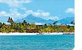 Mauritius, hotel Le Victoria, Beachcomber