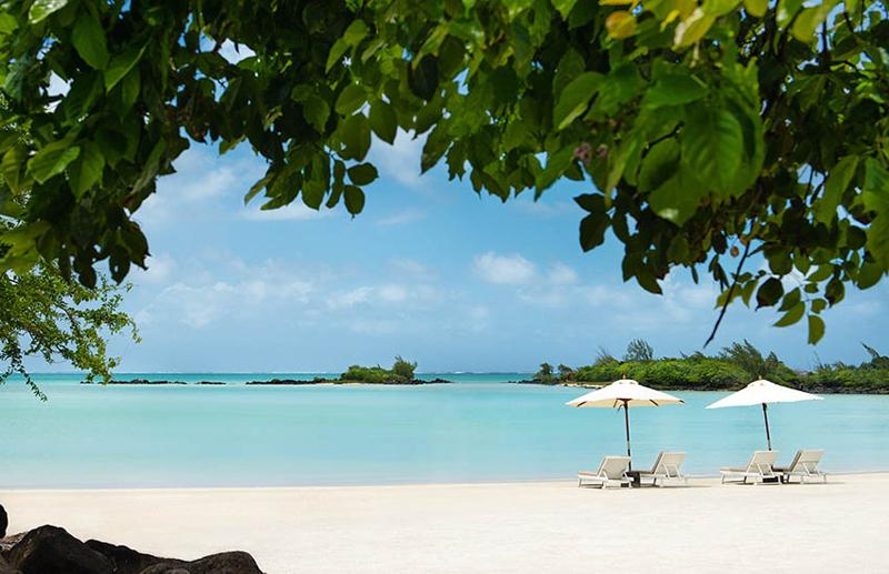 Mauritius, potovanje za družine, hotel Zilwa Attitude, plaža