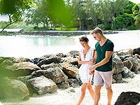 Poroka na Mauritiusu, hotel Zilwa