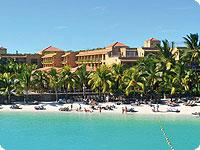 Mauritius, hotel Le Mauricia