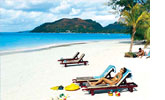 Sejšeli, hotel Berjaya Praslin Beach Resort