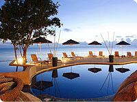 Sejšeli, poroka, hotel Coco de Mer, Praslin