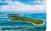 Sejšeli, hotel Desroches Island Resort
