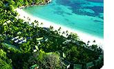 Sejšeli, hotel Paradise Sun, Praslin