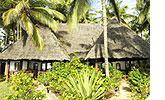 Zanzibar počitnice hotel Bluebay Beach Resort
