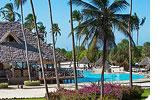 Počitnice Zanzibar, hotel Neptune Pwani