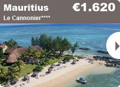 Obletnica poroke, Mauritius