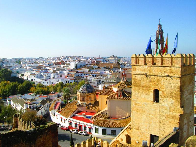 Španija, Carmona