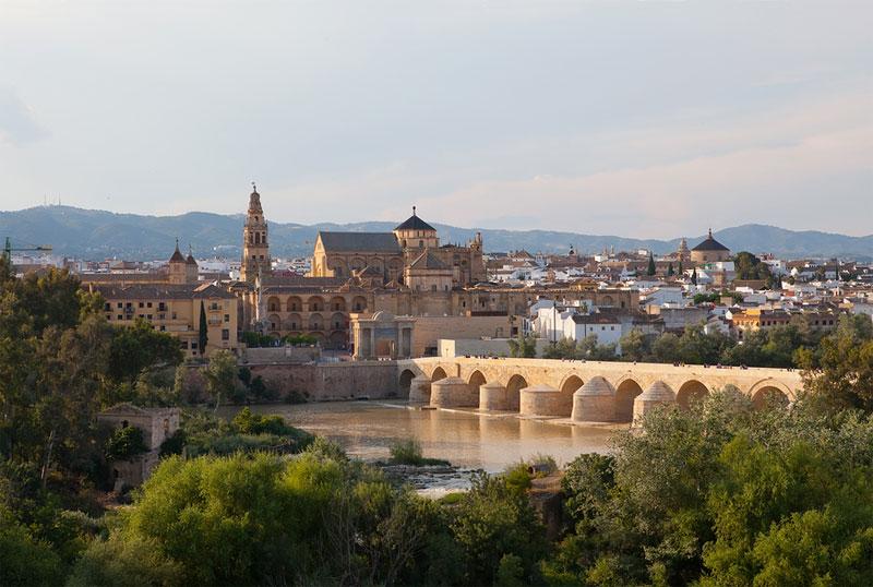 Španija, Cordoba