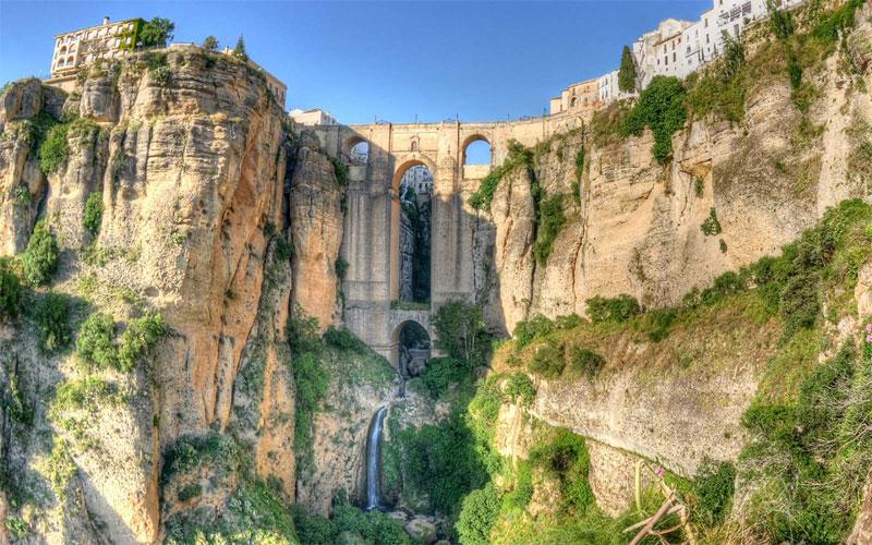 Španija, Ronda