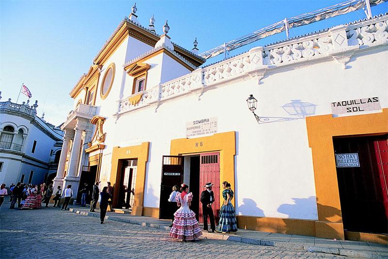 Španija, Sevilla