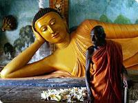 Sri Lanka potovanje