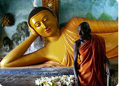 Šri Lanka potovanje