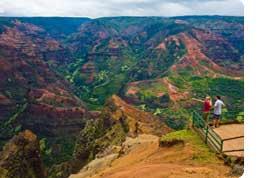 Sanjska potovanja, Havaji, Potovanje Oahu, Kauai, Maui in Big Island