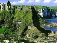 Potovanje Irska