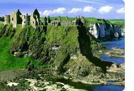Irska_potovanje