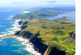Potovanje južna Afrika Garden Route