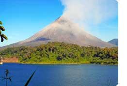 Srednja Amerika, Kostarika potovanje, Odkrijte Kostariko