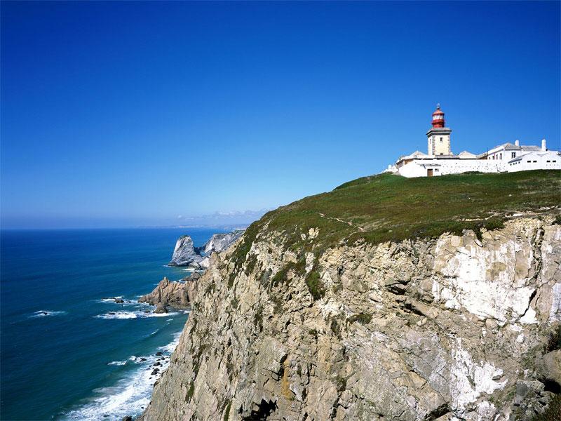 Portugalska potovanje, Cabo da Roca