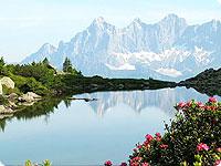 Romantični vikend v Avstriji