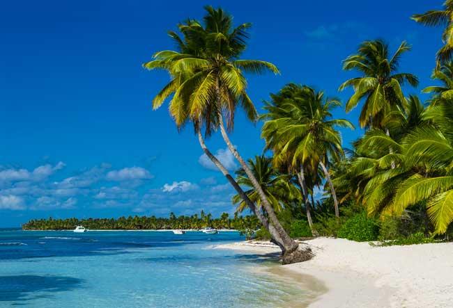 ZDA Potovanja, Bahami