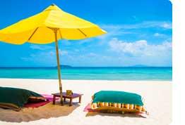 Sanjska potovanja, Združene države Amerike, Florida in Bahami