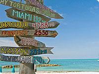 Sanjska potovanja, Združene države Amerike, Sončna in zabavna Florida