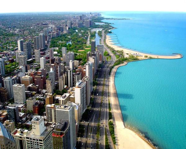 SAD putovanje, Sunčana i zabavna Florida, Miami