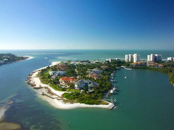 SAD putovanje, Sunčana i zabavna Florida, Sarasota