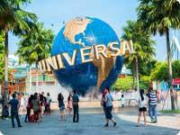 Sanjska potovanja, Združene države Amerike, Tady potovanje po Floridi