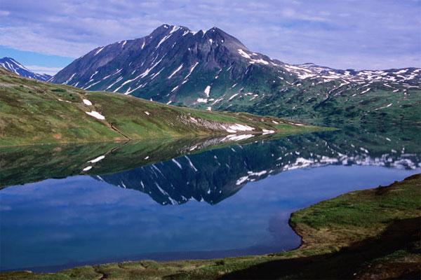 Potovanje ZDA, Aljaska, Kenai Peninsula
