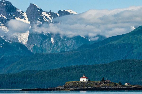 Potovanje ZDA, Aljaska, Lynn Canal