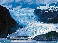 SAD putovanje, putovanje u Aljasku