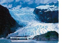 potovanje zda aljaska