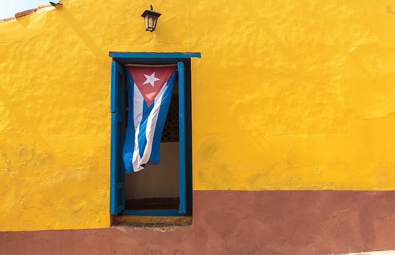 Potovanje po Kubi, Kuba