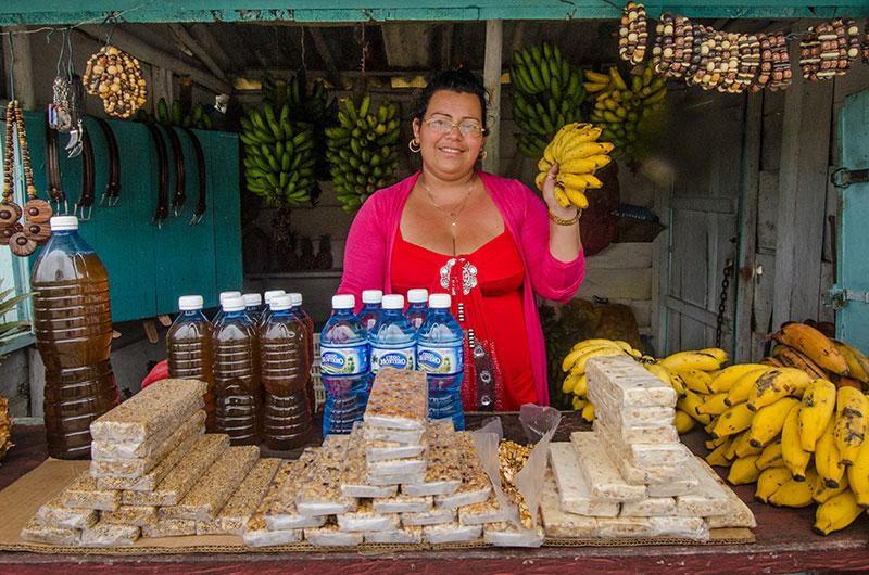 Potovanje po Kubi, Topes de Collantes