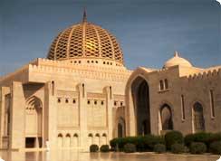 Bližnji vzhod, Oman