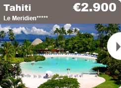 Poročno potovanje, Francoska Polinezija, Tahiti