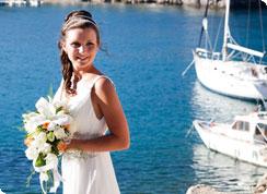 Poroka v Grčiji, Rodos