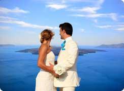 Poroka v Grčiji