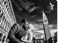poroka benetke italija